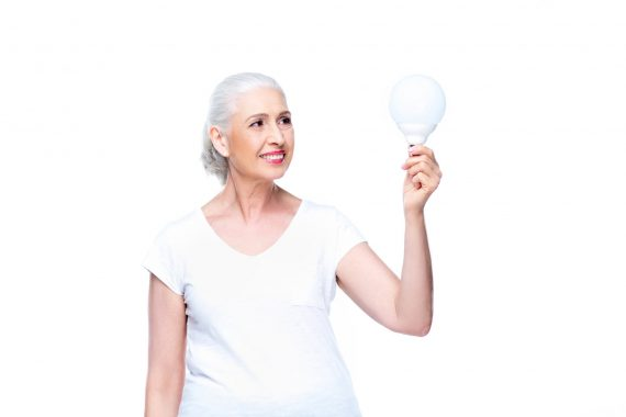 Elderly Homeowner Motion Sensor Lighting Singapore