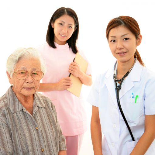 Elderly Day Care Singapore