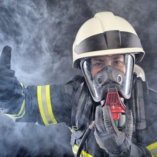 Fire Safety for Elderly Singapore