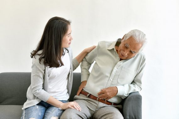Senior Citizen Health Insurance Singapore