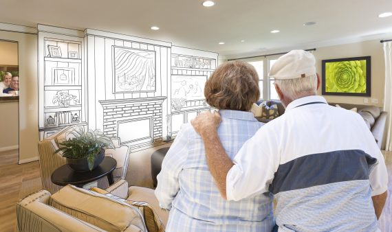 Senior Citizen Home Re-modelling Checklist Singapore